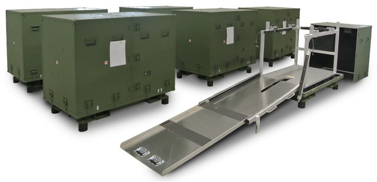 Defensie flightcase operatietafel featured