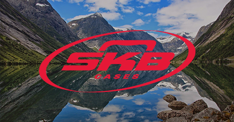 SKB Norway